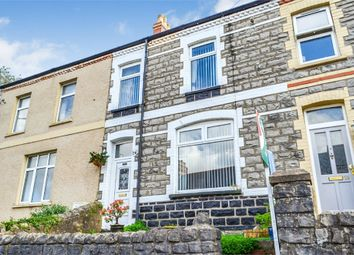 Thumbnail 3 bed terraced house for sale in Queens Road, Penarth, South Glamorgan