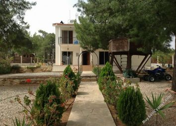 Thumbnail 4 bed detached house for sale in Souni, Limassol, Cyprus