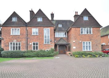 Thumbnail 2 bed flat to rent in Shepherds Green, Chislehurst