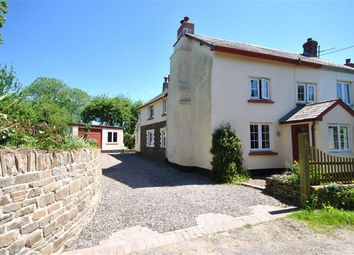 Thumbnail 3 bed semi-detached house for sale in Chapelton, Umberleigh