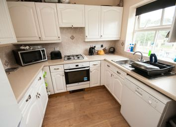 Thumbnail 3 bed town house to rent in Old Farm Place, Ash Vale, Aldershot