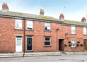 Thumbnail 3 bed terraced house for sale in Alfred Place, Dorchester, Dorset