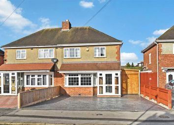 Thumbnail 5 bedroom semi-detached house for sale in Brasenose Driftway, Cowley, Oxford
