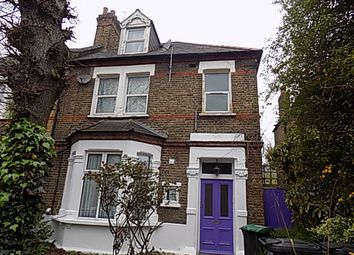 Thumbnail 3 bedroom maisonette for sale in Kirkton Road, South Tottenham, London