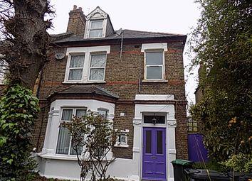 Thumbnail 1 bed maisonette for sale in Kirkton Road, London