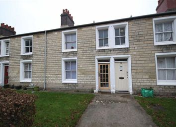 Thumbnail 2 bedroom terraced house for sale in Faringdon Road, Swindon
