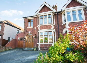 Thumbnail 3 bed property for sale in Victoria Road, Poulton Le Fylde