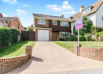 5 bed detached house for sale in Stanhope Road, Park Hill / East Croydon CR0