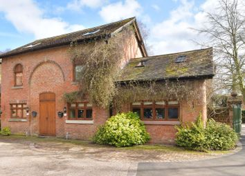 3 bed flat to rent in Carpenters Cottage, Maer, Staffordshire ST5