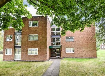 Thumbnail 2 bed flat for sale in Kendal Court, 2 Lakeside Walk, Birmingham, West Midlands