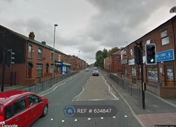Thumbnail Studio to rent in Hollins Road, Oldham
