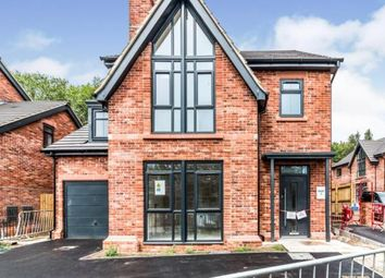 Thumbnail 5 bed detached house for sale in Fairways View, Kersall Road, Prestwich, Greater Manchester