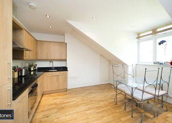 Thumbnail 2 bed flat to rent in Cavendish Road, Kilburn, London