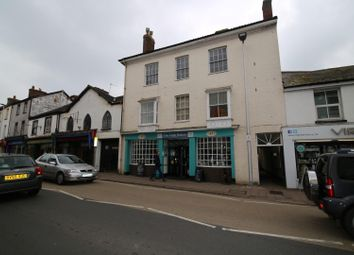 Thumbnail 2 bedroom flat to rent in Fore Street, Cullompton