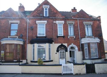 Thumbnail 4 bedroom terraced house to rent in Trinity Street, Gainsborough