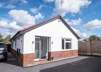 Thumbnail 2 bed bungalow for sale in Meadow Hey Close, Liverpool