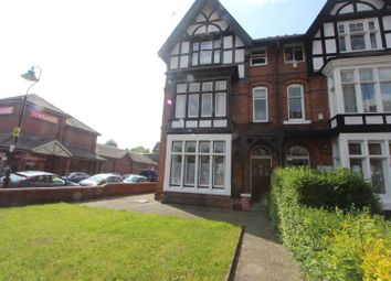 Thumbnail 1 bed property for sale in Narborough Road, Leicester