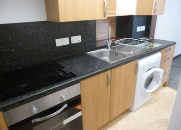 Thumbnail 2 bed end terrace house to rent in 91F High Street, Elgin