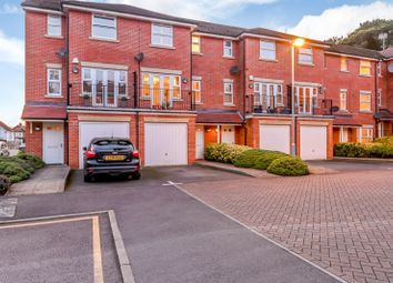 Thumbnail 3 bed town house for sale in Walton Road, Bushey