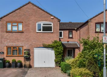 Thumbnail Terraced house to rent in Redland Road, Malvern