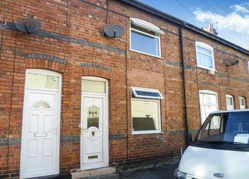 Thumbnail 2 bed terraced house to rent in Ramsden Street, Cutsyke, Castleford
