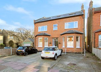 Thumbnail 2 bed maisonette for sale in Belton Road, Sidcup, Kent