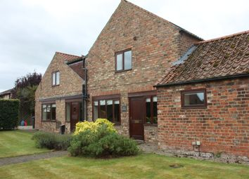 Thumbnail 4 bed barn conversion to rent in Myton On Swale, York