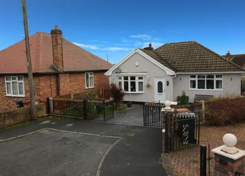 Thumbnail 2 bed detached house for sale in Woodfield, Deeside