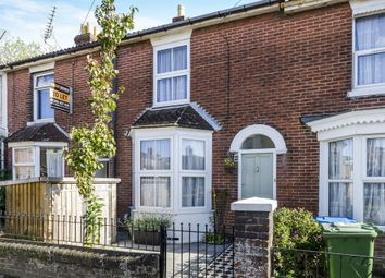 Thumbnail 2 bedroom terraced house for sale in Cambridge Road, Inner Avenue, Southampton