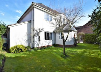 Thumbnail 4 bed detached house for sale in Green Street, Holt