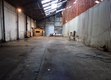 Thumbnail Warehouse to let in Albion Parade, Gravesend