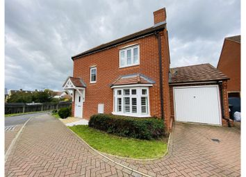 Thumbnail 3 bed semi-detached house for sale in Garfield, Biggleswade