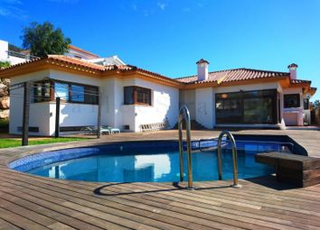 Thumbnail 4 bed detached house for sale in Benalmádena Costa, Benalmádena Costa, Benalmádena