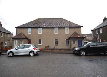 Thumbnail 2 bed flat to rent in 78 Tweed Road, Galashiels