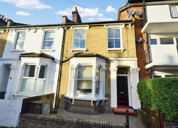 Thumbnail 2 bed flat for sale in Arbuthnot Road, London