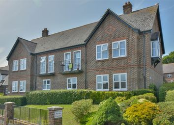 Thumbnail 2 bedroom flat for sale in Rotherfield Avenue, Bexhill-On-Sea, East Sussex