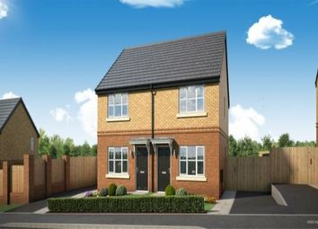 Thumbnail 2 bed semi-detached house for sale in The Linton Whalleys Road, Skelmersdale
