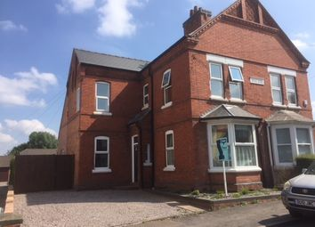 Thumbnail 4 bed semi-detached house for sale in Hawcliffe Road, Mountsorrel, Loughborough