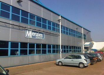 Thumbnail Office to let in Bluestem Road, Ransomes Europark, Ipswich