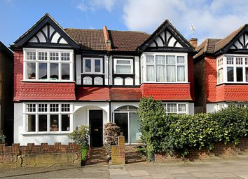 Thumbnail 3 bed semi-detached house for sale in Wimborne Gardens, London