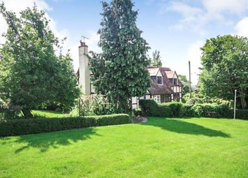 Thumbnail 4 bed detached house to rent in Church Road, Castlemorton, Malvern, Worcestershire