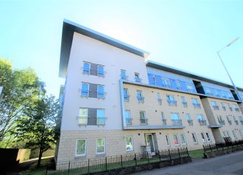 Thumbnail 1 bed flat for sale in 387 Shields Road, Glasgow