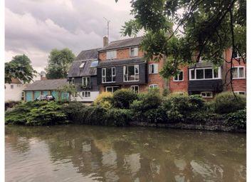 3 bed terraced house for sale in Burtons Mill, Sawbridgeworth CM21