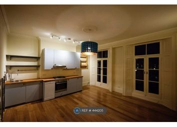Thumbnail 1 bed flat to rent in Hertford Road, London
