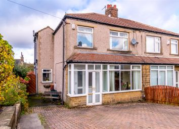 Thumbnail 4 bed property for sale in Poplar View, Bradford