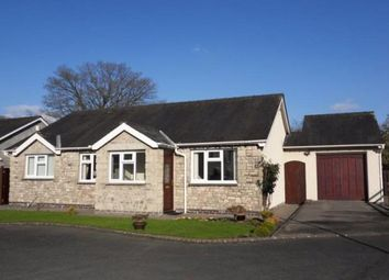 Thumbnail 3 bed detached bungalow for sale in The Walled Garden, Sedgwick, Kendal