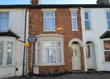 Thumbnail 3 bed terraced house to rent in Queens Park, Aylesbury