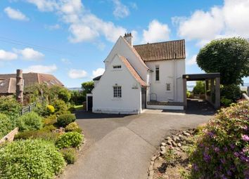 Thumbnail 4 bed detached house for sale in Dallas Avenue, Burntisland, Fife, Scotland