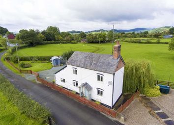 Thumbnail 2 bed cottage for sale in Llansantffraid