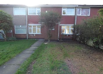3 bed terraced house to rent in Bromford Drive, Bromford, Birmingham B36